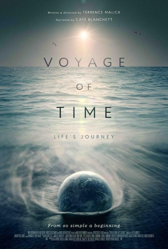 Voyage of Time: Life's Journey Photo 4 - Large