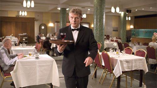 Waiter Photo 1 - Large
