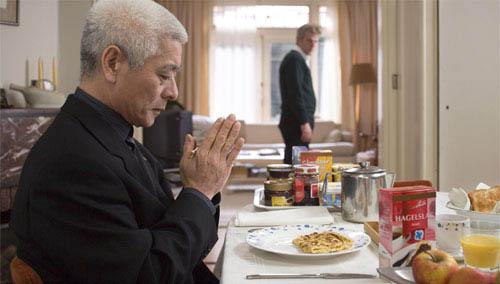 Waiter Photo 4 - Large