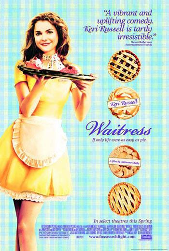 Waitress Photo 9 - Large