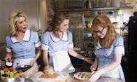 Waitress Photo 5