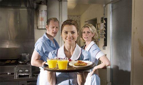 Waitress Photo 6 - Large