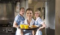 Waitress Photo 6