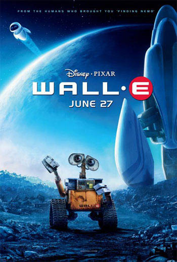 WALL•E Photo 15 - Large