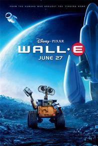 WALL•E Photo 15