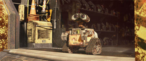 WALL•E Photo 8 - Large