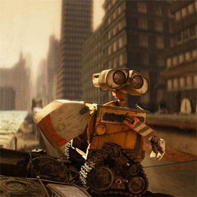 WALL•E Photo 14 - Large