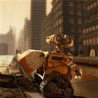 WALL•E Photo 14
