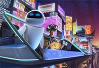 WALL•E Photo 13