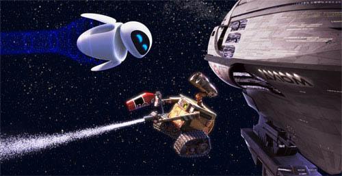 WALL•E Photo 12 - Large