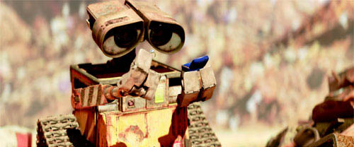 WALL•E Photo 4 - Large