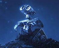 WALL•E Photo 16