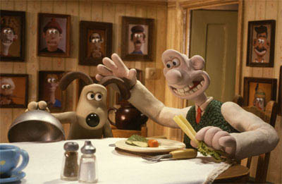 Wallace & Gromit: The Curse of the Were-Rabbit Photo 5 - Large