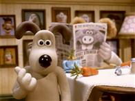 Wallace & Gromit: The Curse of the Were-Rabbit Photo 11