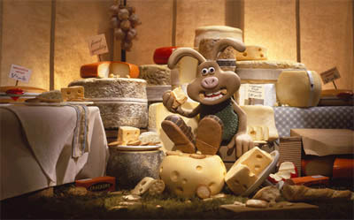 Wallace & Gromit: The Curse of the Were-Rabbit Photo 3 - Large