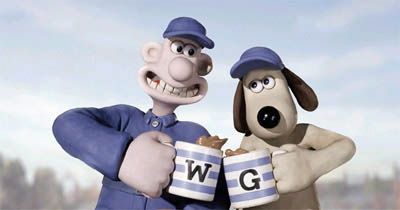 Wallace & Gromit: The Curse of the Were-Rabbit Photo 2 - Large