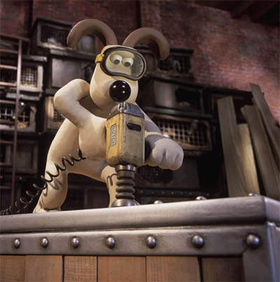 Wallace & Gromit: The Curse of the Were-Rabbit Photo 20 - Large