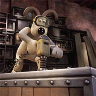 Wallace & Gromit: The Curse of the Were-Rabbit Photo 20