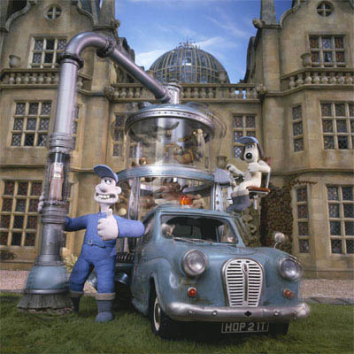 Wallace & Gromit: The Curse of the Were-Rabbit Photo 19 - Large