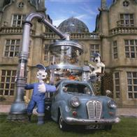 Wallace & Gromit: The Curse of the Were-Rabbit Photo 19