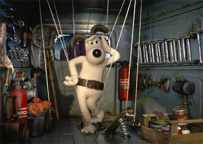 Wallace & Gromit: The Curse of the Were-Rabbit Photo 8 - Large
