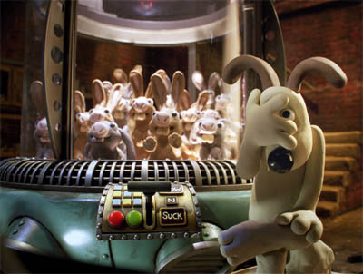 Wallace & Gromit: The Curse of the Were-Rabbit Photo 12 - Large