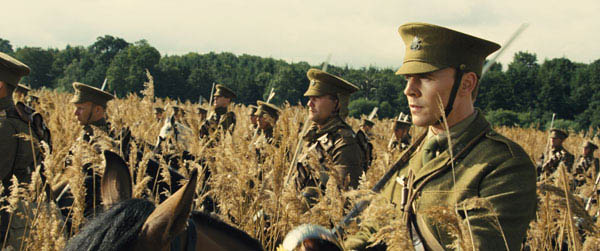War Horse Photo 1 - Large