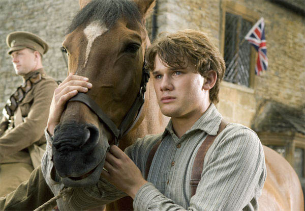 War Horse Photo 15 - Large