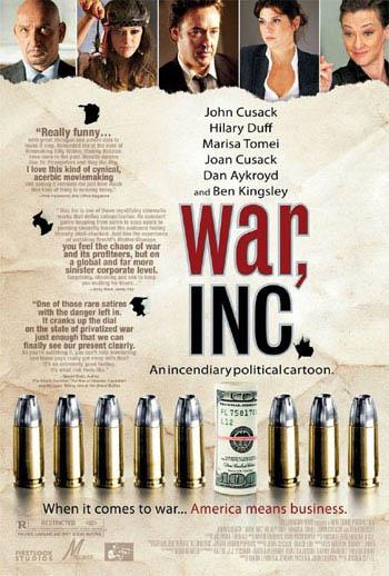 War, Inc. Photo 1 - Large