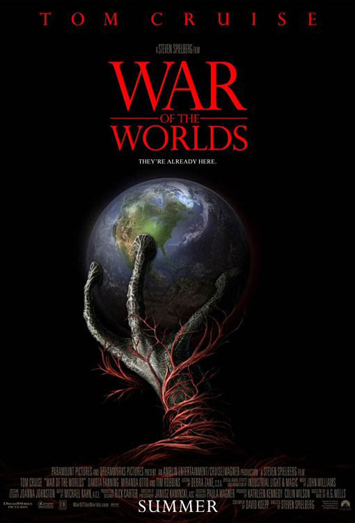War of the Worlds Photo 66 - Large