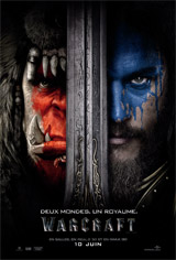 Warcraft (v.f.) Movie Poster