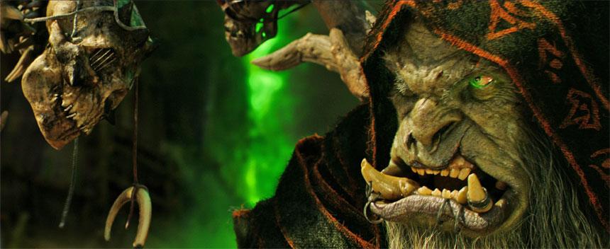 Warcraft Photo 1 - Large