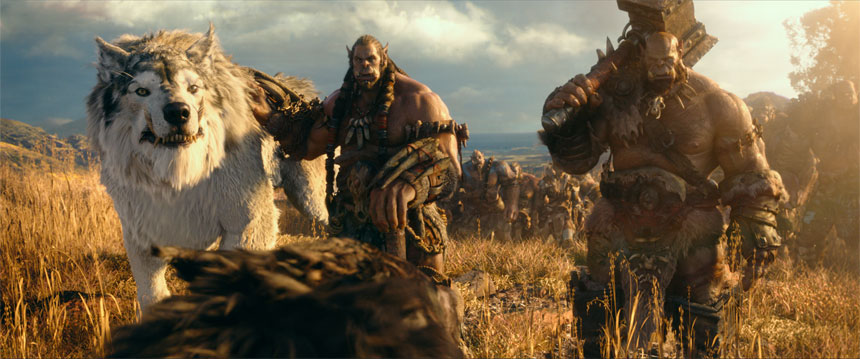 Warcraft Photo 19 - Large