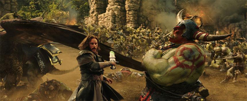Warcraft Photo 4 - Large