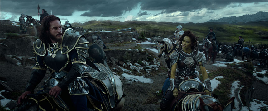 Warcraft Photo 9 - Large