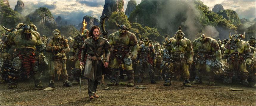 Warcraft Photo 18 - Large