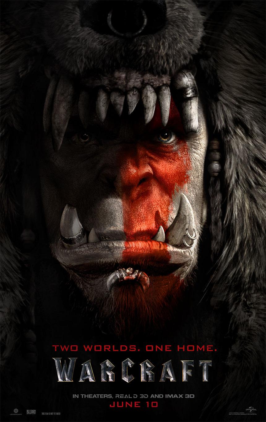 Warcraft Photo 35 - Large