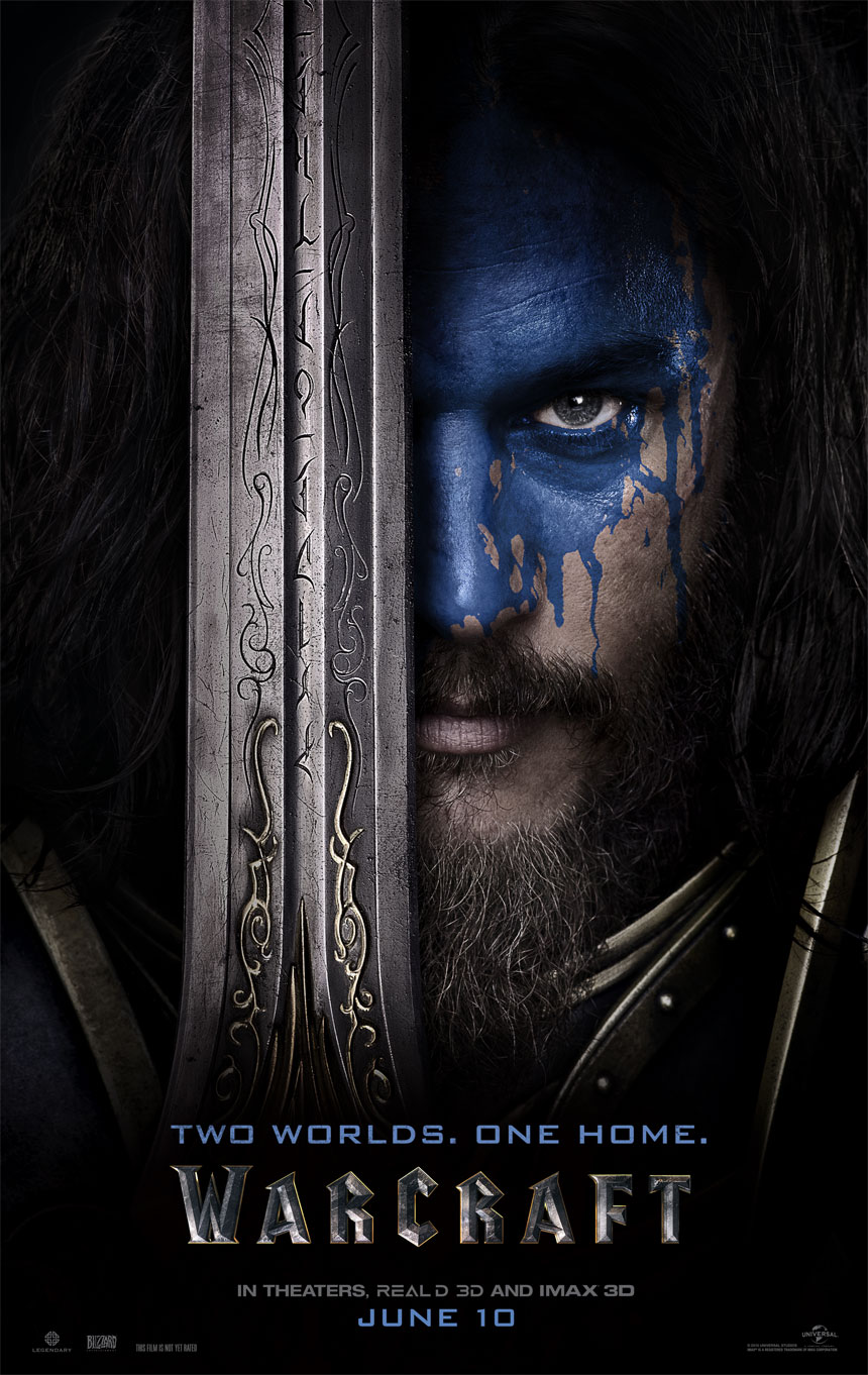 Warcraft Photo 36 - Large