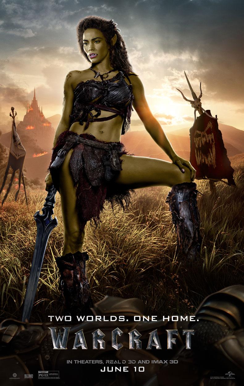 Warcraft Photo 29 - Large