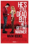 Warm Bodies movie info