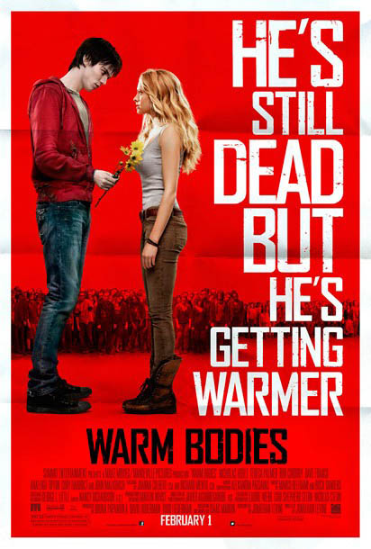 Warm Bodies Photo 3 - Large