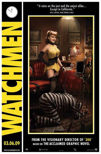 Watchmen Photo 61 - Large