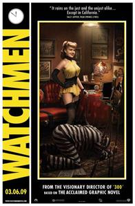 Watchmen Photo 61