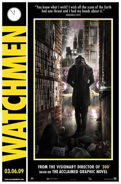 Watchmen Photo 64 - Large