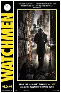 Watchmen Photo 64