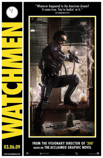 Watchmen Photo 65 - Large