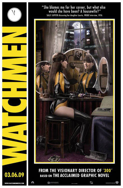 Watchmen Photo 60 - Large