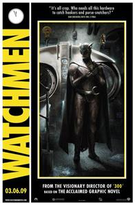 Watchmen Photo 62