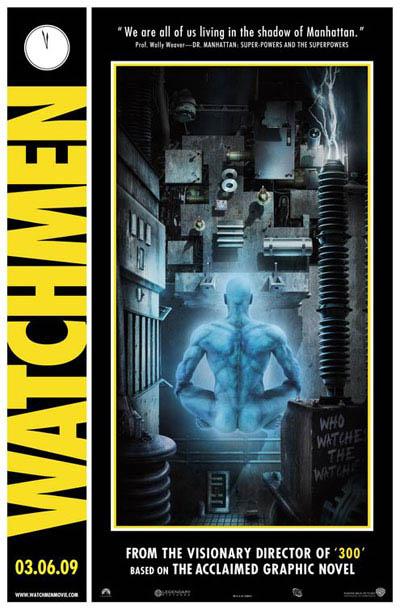 Watchmen Photo 63 - Large