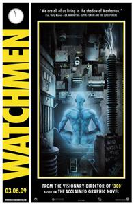 Watchmen Photo 63